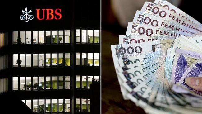 överföra pengar från utlandet till sverige