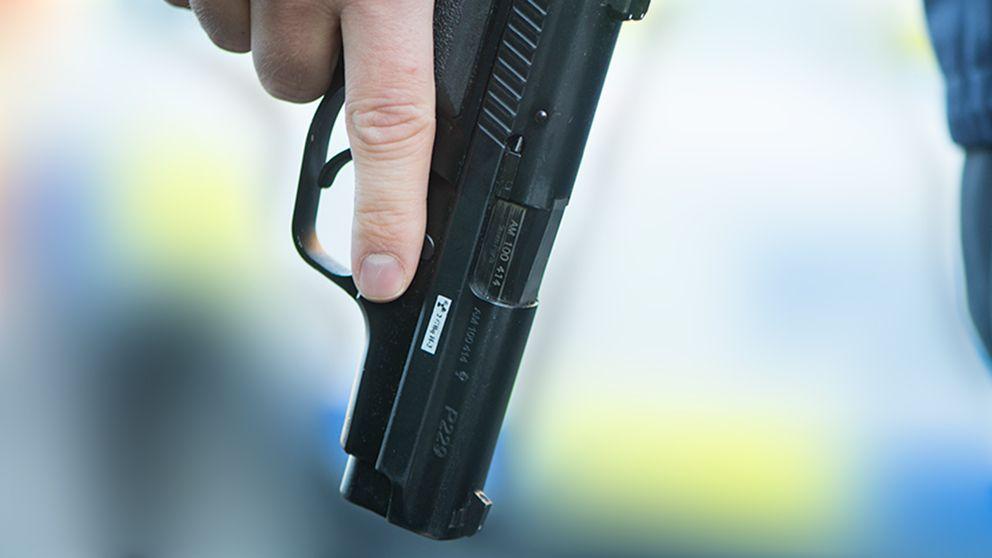 grovt vapenbrott