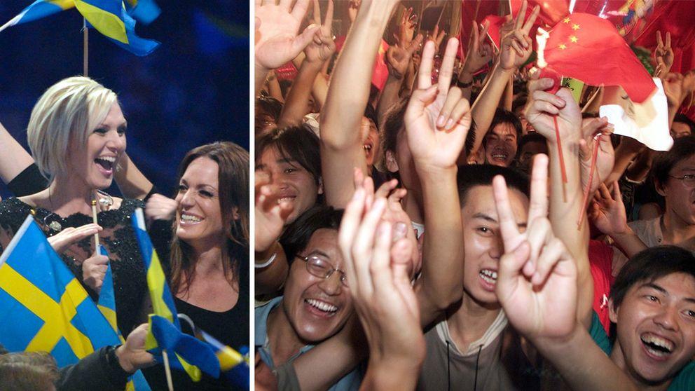 spanien vinnare eurovision