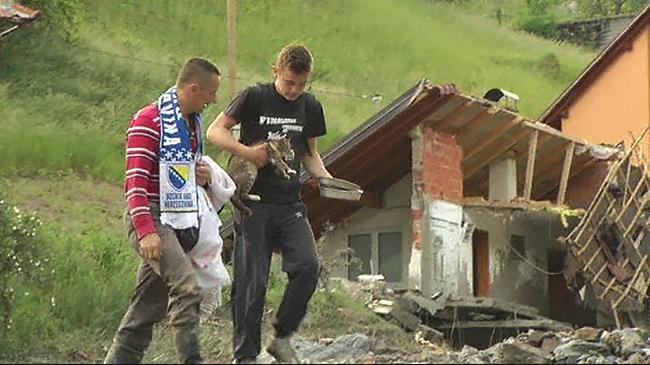 Ytterligare en massgrav upptackt i bosnien