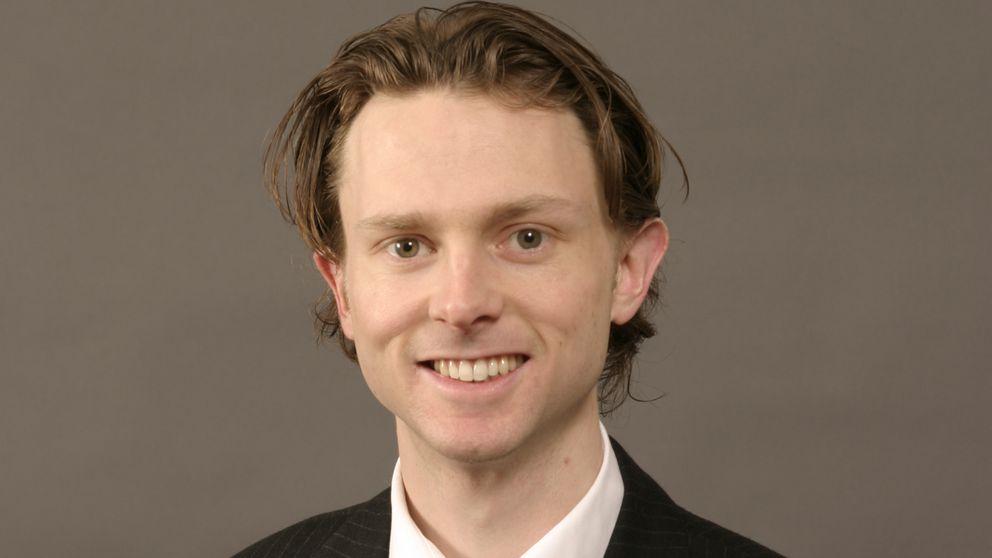 Mikael Hansson, jur. doktor med inriktning mot arbetsrätt vid Uppsala universitet.
