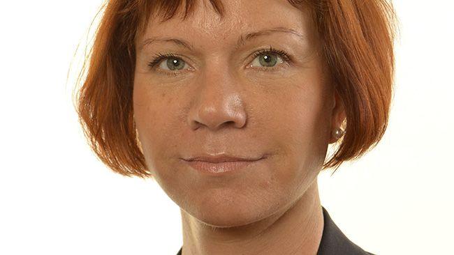 Margareta Larsson, Sverigedemokraterna.