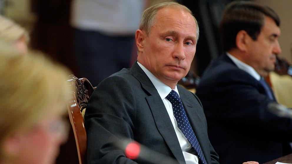 Appen som bojkottar ryska varor