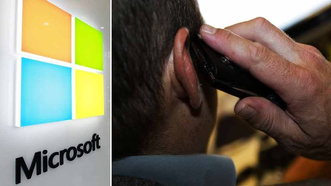 Nätdejting Bedragare Microsoft