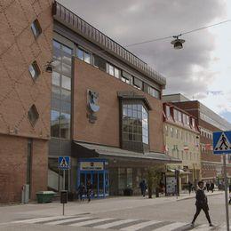 Stora investeringar har ansträngt den kommunala ekonomin i Örnsköldsvik