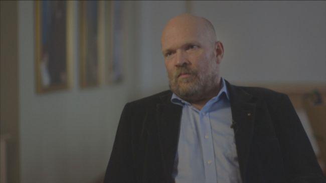 Göran Zettergren är chefsekonom på fackförbundet TCO.