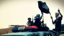 ISIS i norra Irak