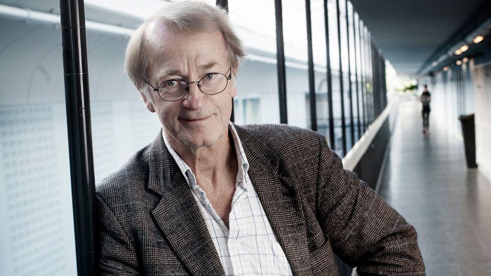 Dokumentärfilmaren Tom Alandh var kollega och vän med Olle Häger.