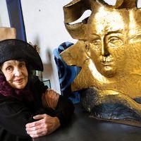 Keramikern Hertha Hillfon
