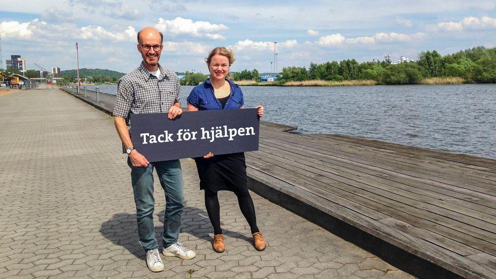 Reportrar för #minavillkor och Uppdrag granskning: Björn Tunbäck och Anna Jaktén.