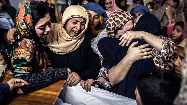 En pakistansk tragedi