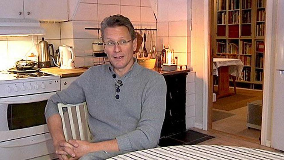 Anders Krasse, återbrukare