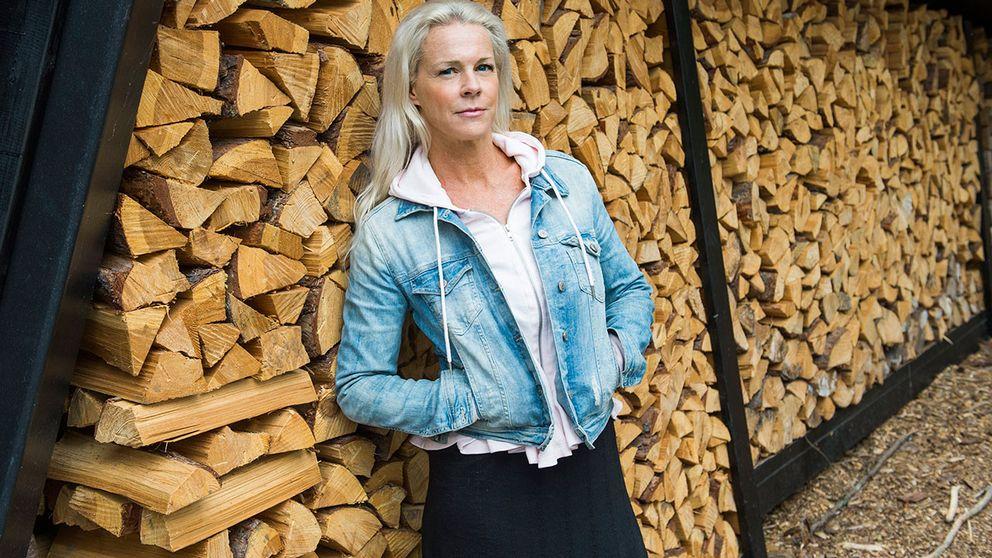 Operasångerskan Malena Ernman upprörs av SD:s framgångar.