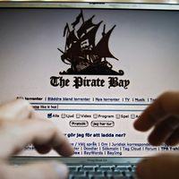 På söndagen återuppstod fildelningssajten The Pirate Bay.