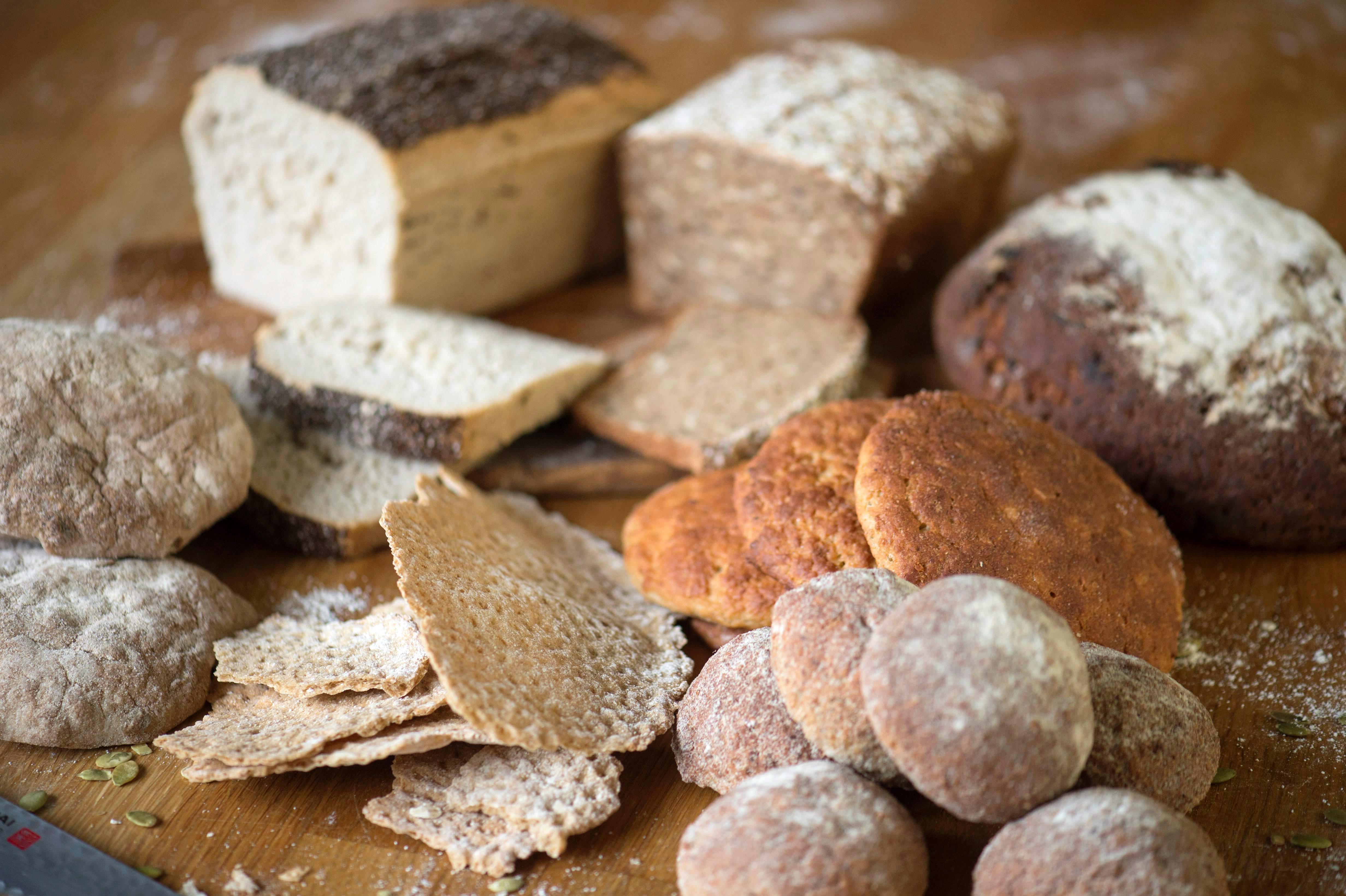 ersättning för glutenintolerans