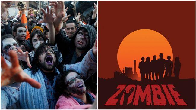 zombie barnkanalen