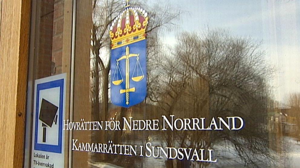 Hovrätten friade cheferna i sin dom den 3:e mars.
