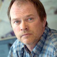 Dennis Töllborg, professor i rättsvetenskap.