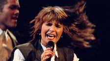 Carola utklassade motståndet och vann både Melodifestivalen och Eurovision Song Contest 1991.