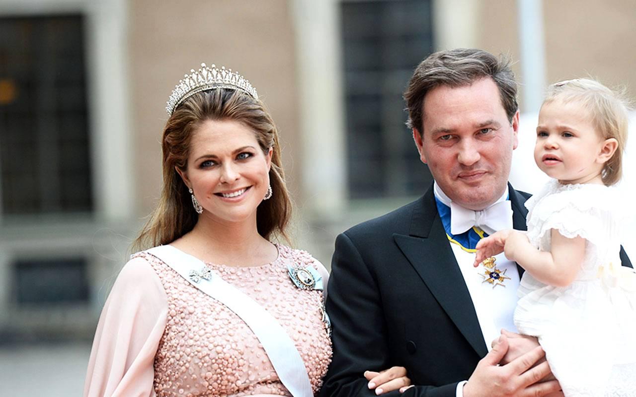 varmaste gratulationer Prinsessan Madeleine har fått en son | SVT Nyheter varmaste gratulationer