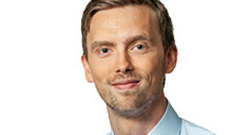 Lasse Rydqvist