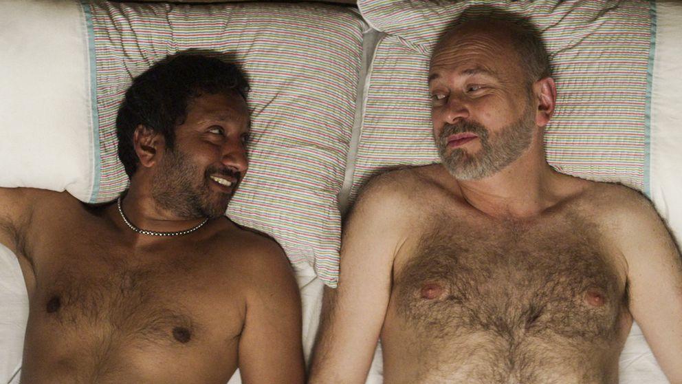Mogna homosexuella män kontaktannonser