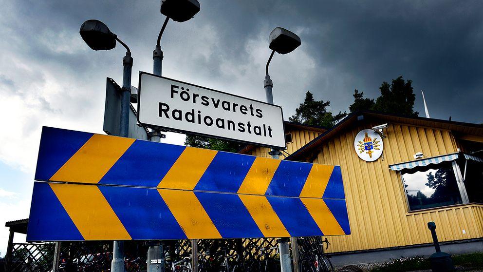 Enligt Försvarets radioanstalt har cyberspionaget mot Sverige ökat.
