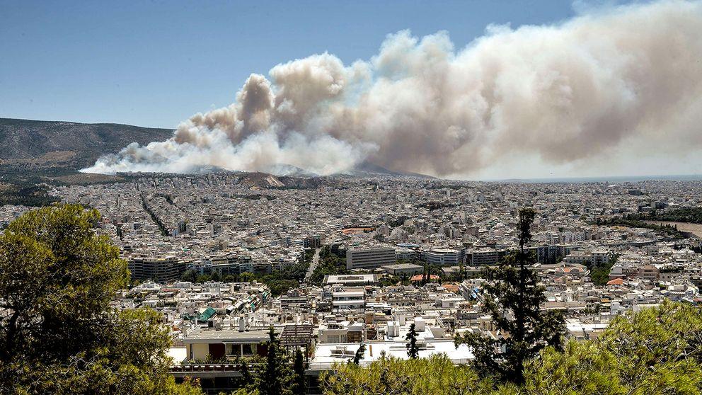 nyheter grekland