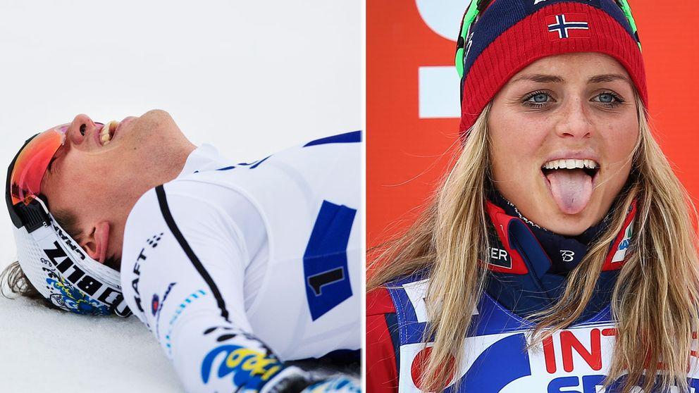 vm skidor 2018