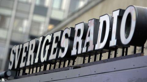 Sveriges radio fyller 90 år