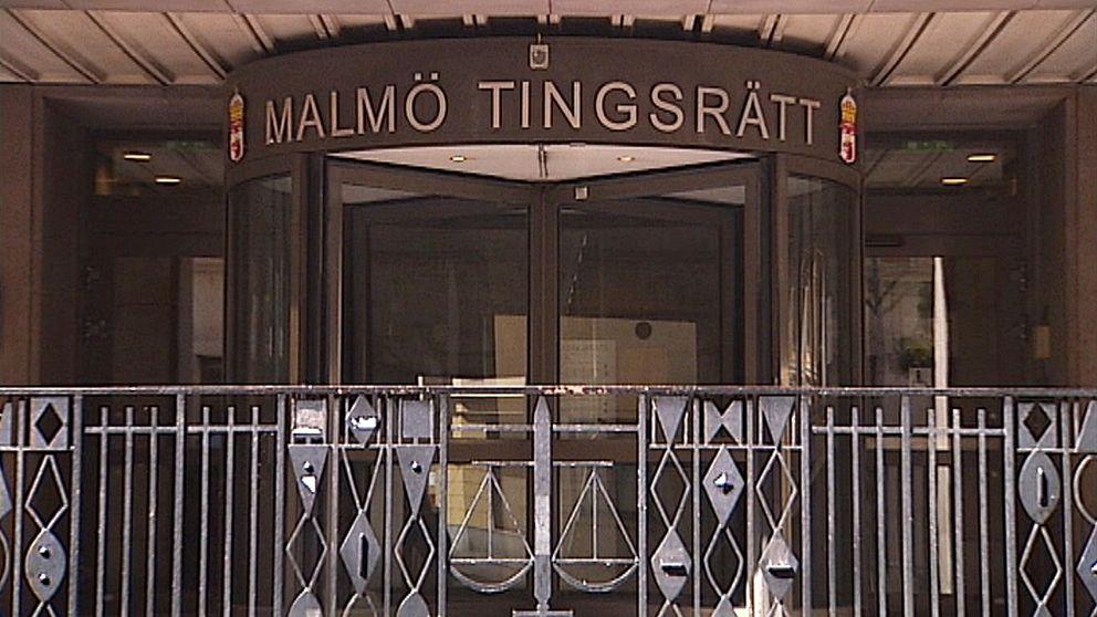 grov vän rövsex nära Malmö