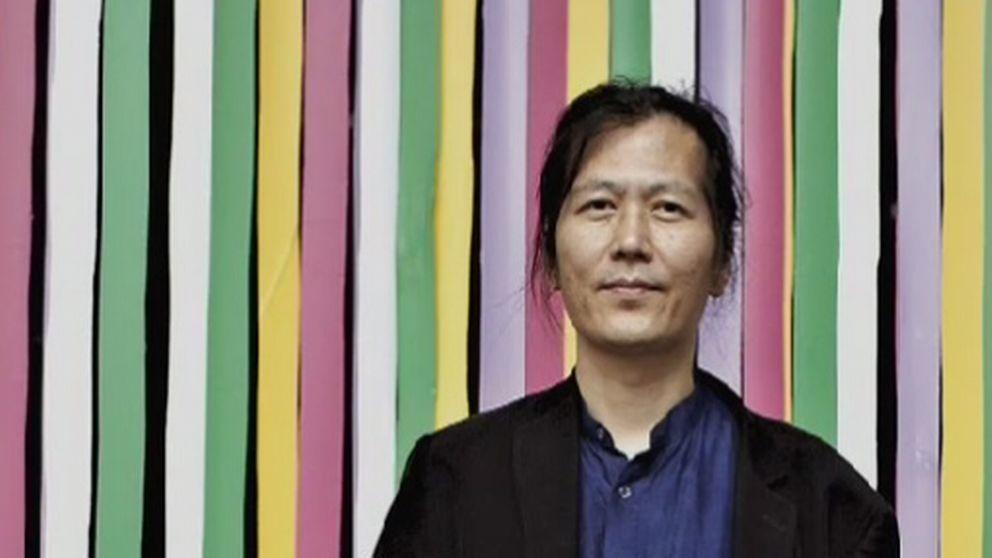 """Filosofen Byung-Chul Han är bokaktuell med """"Eros Agoni"""""""