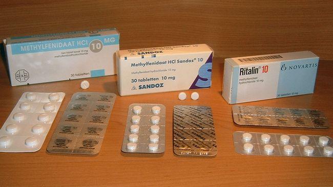 adhd medicinering eller inte