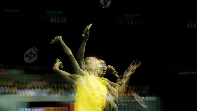 Varldsspelare i badminton avstangd