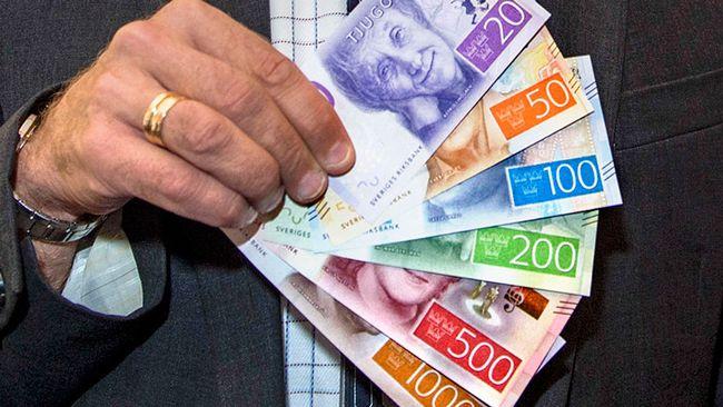 pengar sex i Stockholm