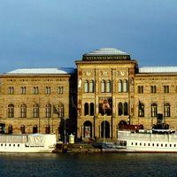Nationalmuseum i Stockholm är ett av museerna som blir gratis. Just nu är museet dock stängt för renovering och beräknas öppna igen 2018.
