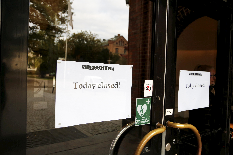 Universitet oppnar efter massaker