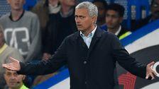 Ny forlust for pressad mourinho
