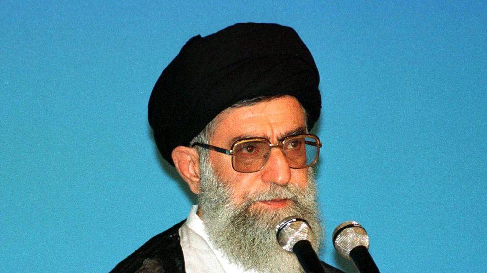 Ayatolla Ali Khameini