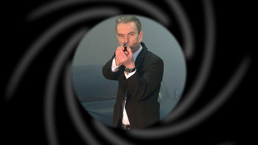 Gunnar Bond James Schäfer