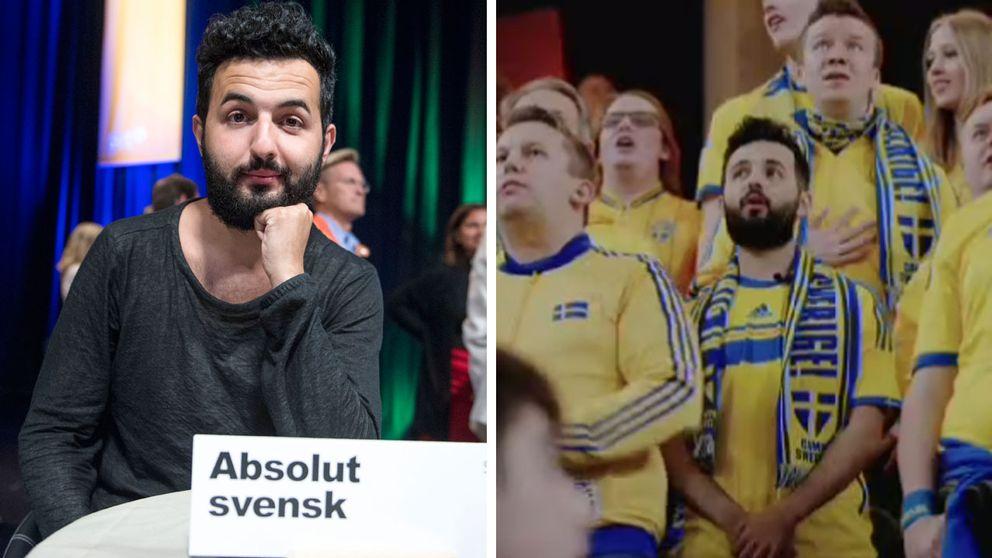 soran ismail absolut svensk