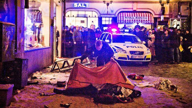 stockholm attentat