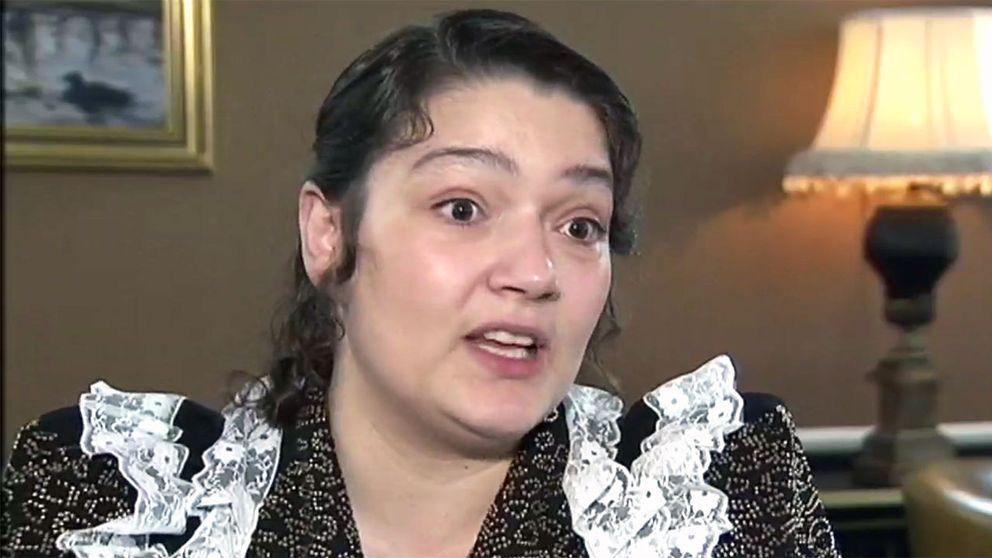 Mariella Grönfors från Romska och resande kvinnoorganisation är kritisk till Botkyrkas förslag.