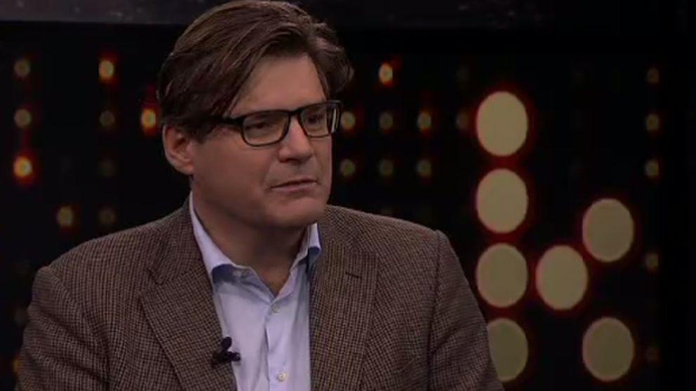 Jan Helin.