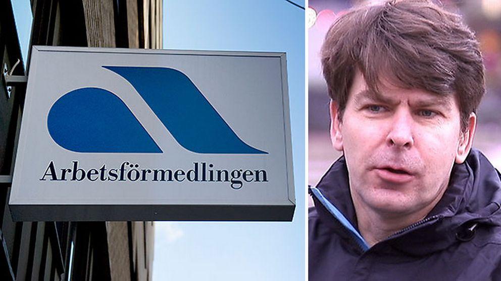 Fas 3-deltagaren Mikael Persson är inne på sin fjärde Fas 3-plats.