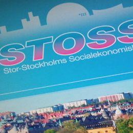 Föreningen Stosse misstänks för bluffakturor och svarta löner.