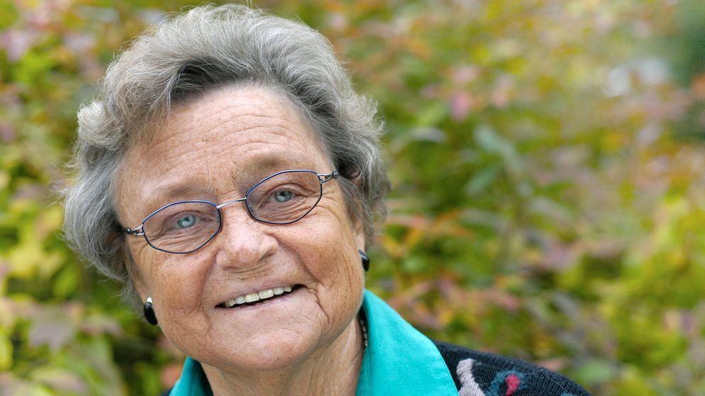 Karin Söder, Centerpartiets fd ledare
