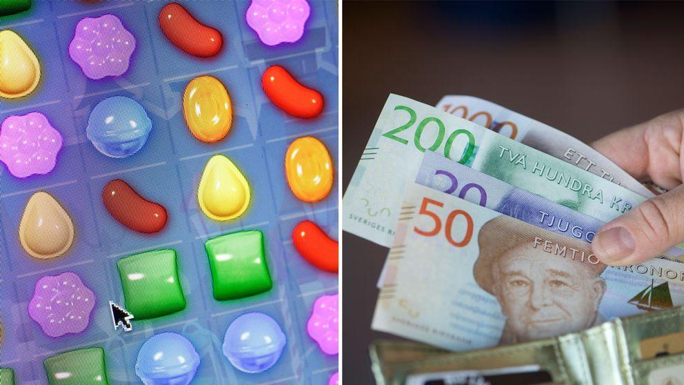 Svensk spelindustri fortsätter att blomstra