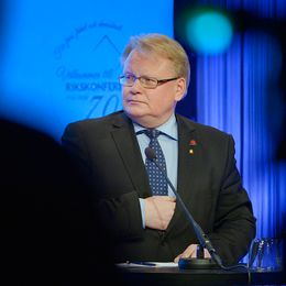 Peter Hultqvist.