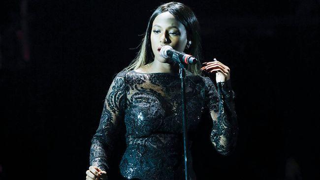 Sabina ddumba blev årets nykomling.